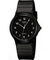 Casio MQ-24-1BLLGF Mens Collection Watch