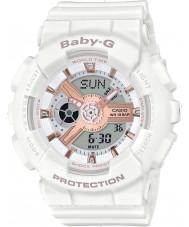 Casio BA-110RG-7AER Ladies Baby-G Watch