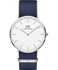 Daniel Wellington DW00100276 Mens Classic Bayswater 40mm Watch