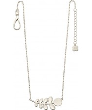 Orla Kiely N4015 Ladies Buddy Necklace