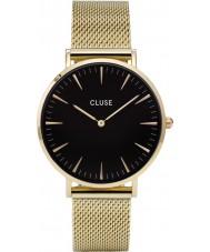 Cluse CL18110 Ladies La Boheme Mesh Watch