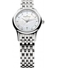 Maurice Lacroix LC1113-SS002-170 Ladies Les Classiques Steel Watch