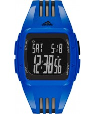Adidas Performance ADP6096 Duramo Midsize Blue Digital Watch