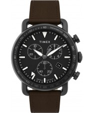 Timex TW2U02100 Mens Port Watch
