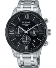 Pulsar PT3805X1 Mens Dress Watch