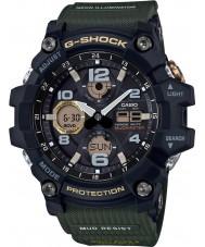 Casio GWG-100-1A3ER Mens G-Shock Watch