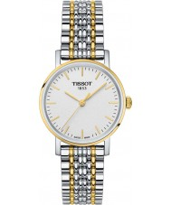 Tissot T1092102203100 Ladies EveryTime Watch
