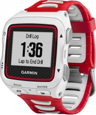 Garmin 010-01174-31 Forerunner 920XT White and Red HRM-Run Watch