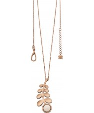 Orla Kiely N4016 Ladies Buddy Necklace