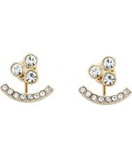 Fossil JF02390710 Ladies Earrings