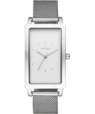 Skagen SKW2463 Ladies Hagen Silver Steel Mesh Bracelet Watch