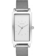 Skagen SKW2463 Ladies Hagen Silver Steel Mesh Bracelet Watch