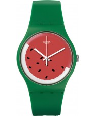 Swatch SUOG109 New Gent - Pasteque Watch