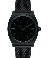 Nixon A1187-001 Time Teller Milanese Watch