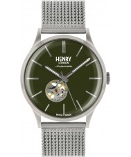 Henry London HL42-AM-0283 Mens Heritage Watch