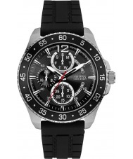 Guess W0798G1 Mens Jet Watch