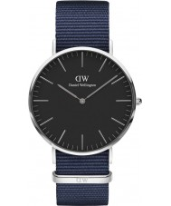 Daniel Wellington DW00100278 Mens Classic Bayswater 40mm Watch
