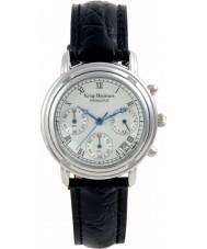 Krug-Baumen 2011KL Ladies Principle Classic Black Watch