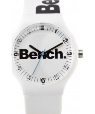 Bench BC0386WH Mens All White Watch