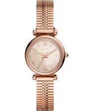 Fossil ES4697 Ladies Carlie Mini Watch