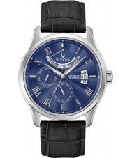 Bulova 96C142 Mens Wilton Watch