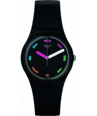 Swatch GB289 Original Gent - The Strapper Watch