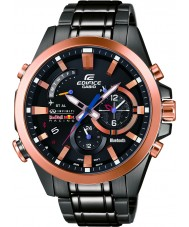 Casio EQB-510RBM-1AER Mens Edifice Red Bull Racing Limited Edition Bluetooth Solar Powered Watch