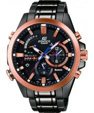 Casio EQB-510RBM-1AER Mens Edifice Red Bull Racing Limited Edition Bluetooth Solar Powered Watch