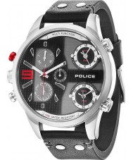 Police 14374JS-02 Mens Copperhead Black Chronograph Watch