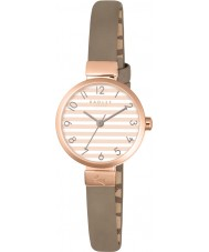 Radley RY2418 Ladies Beaufort Woodland Leather Strap Watch