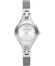 Emporio Armani AR7361 Ladies Steel Mesh Bracelet Watch