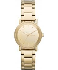DKNY NY2178 Ladies Soho Gold Watch
