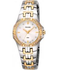 Pulsar PTC388X1 Ladies Dress Watch