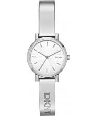 DKNY NY2306 Ladies Soho Silver Watch