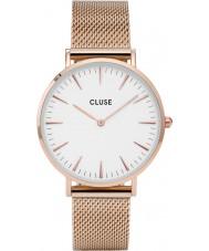 Cluse CL18112 Ladies La Boheme Mesh Watch