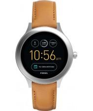 Fossil FTW6007R Refurbished Ladies Venture Smartwatch