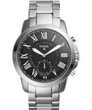 Fossil FTW1158R Refurbished Mens Grant Smartwatch