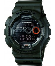 Casio GD-100MS-3ER Mens G-Shock Watch