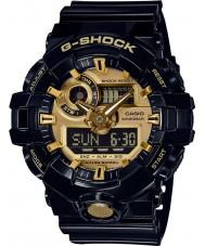 Casio GA-710GB-1AER Mens G-Shock Watch