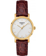 Tissot T1092103603100 Ladies EveryTime Watch