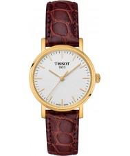 Tissot T1092103603100 Ladies EveryTime Watch