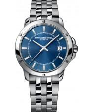 Raymond Weil 5591-ST-050001 Mens Tango Watch
