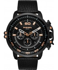 Diesel DZ4409 Mens Deadeye Black Chronograph Watch