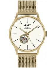 Henry London HL42-AM-0284 Mens Heritage Watch