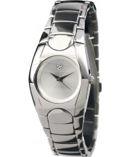 Animal WW2WA505-707 Ladies Mooji Silver Watch
