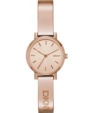 DKNY NY2308 Ladies Soho Rose Gold Watch