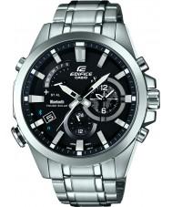 Casio EQB-510D-1AER Mens Edifice Bluetooth Solar Powered Watch