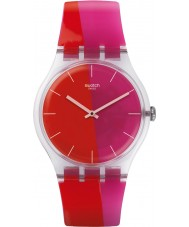 Swatch SUOK117 New Gent - Lampoonia Watch