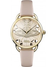 Vivienne Westwood VV163BGPK Ladies Leadenhall Watch