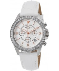 Rotary LS00147-41S Ladies Engineered Watch